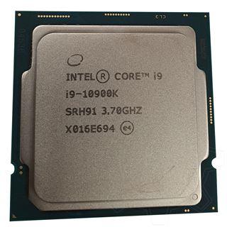 Intel Core i9 10900K 10x 3.70GHz So.1200 TRAY