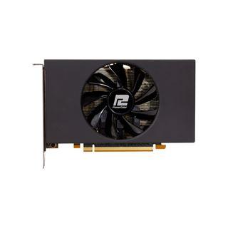 6GB PowerColor Radeon RX 5600 XT ITX, GDDR6, HDMI, 2x DP (ARXR 5600XT