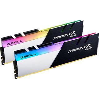 64GB G.Skill Trident Z Neo DDR4-3600 DIMM CL18 Dual Kit