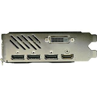 8GB Gigabyte Radeon RX580 GAMING 2.0 H/3xDP/ (Retail)
