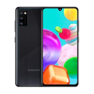 Samsung Galaxy A41 Dual SIM 64GB, schwarz