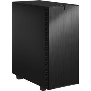 Fractal Design Define 7 Compact Midi Tower ohne Netzteil schwarz