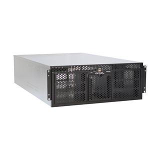 """Alphacool ES 4U - 19"""" - ServerRack - Watercooling ready"""