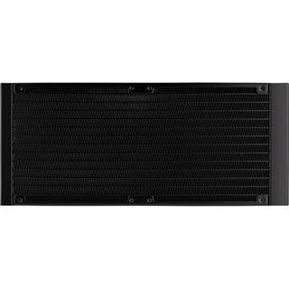 Corsair iCUE H115i RGB PRO XT 280mm Radiator (Retourenware)