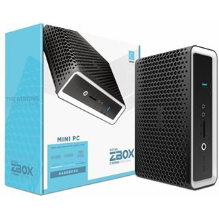 Zotac ZBOX CI662 nano (ZBOX-CI662NANO-BE)