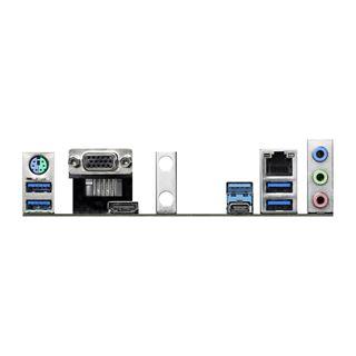 ASRock B550 Pro4 AMD B550 So.AM4 Dual Channel DDR ATX Retail
