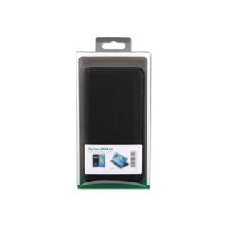 4smarts Flip-Tasche URBAN Lite für Samsung Galaxy A31, schwarz