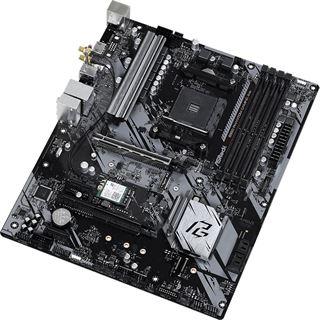 ASRock B550 Phantom Gaming 4/ac, So.AM4, ATX (90-MXBDZ0-A0UAYZ)