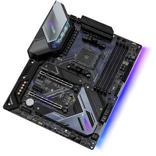 ASRock B550 Extreme4 AMD B550 So.AM4 Dual Channel DDR4 ATX Retail