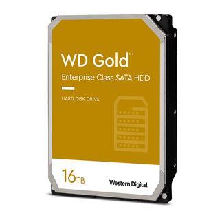 """16000GB WD Gold WD161KRYZ 512MB 3.5"""" (8.9cm) SATA 6Gb/s"""