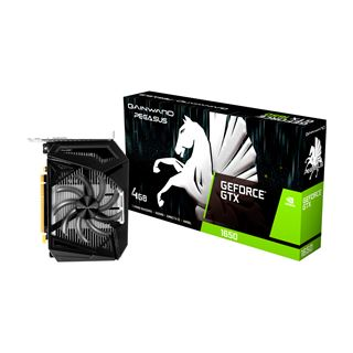 4GB Gainward GTX1650 Pegasus GDDR6 retail