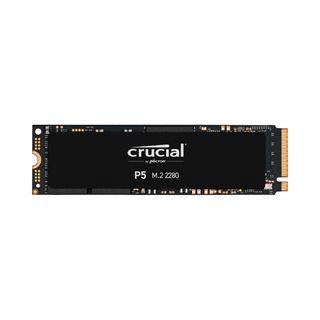 500GB Crucial P5 M.2 PCIe 3.0 x4 3D-NAND TLC (CT500P5SSD8)