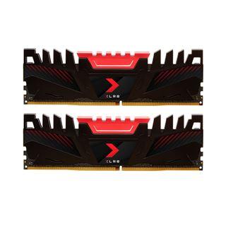 32GB PNY XLR8 DDR4-3200 DIMM CL16 Dual Kit