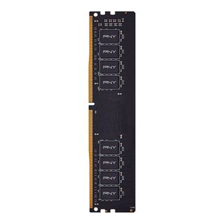 16GB PNY DDR4 DDR4-2666 DIMM CL19, Single, (MD16GSD42666)