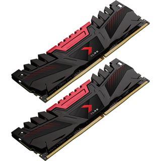 16GB PNY XLR8 DDR4-3200 DIMM CL16 Dual Kit