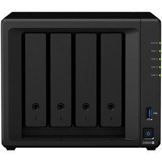 Synology DiskStation DS920+, 4GB RAM, 2x Gb LAN