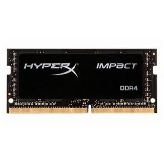 64GB HyperX Impact DDR4-2933 SO-DIMM CL17 Dual Kit
