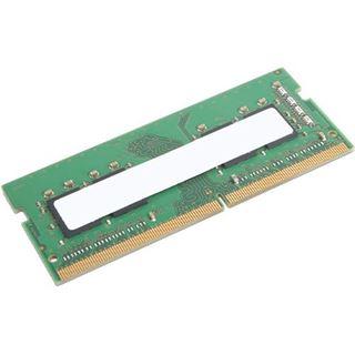 32GB (1x 32768MB) Lenovo DDR4 3200 SO-DIMM ThinkPad
