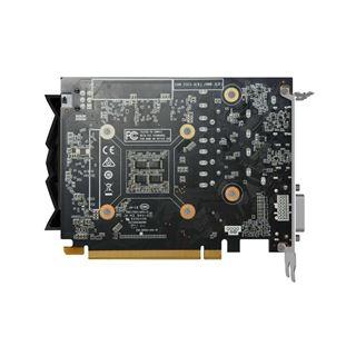 4GB Zotac GTX 1650 AMP Core DVI-D HDMI DP