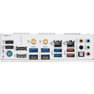 Gigabyte B550 VISION D AM4 B550/DDR4/ATX (Retail)