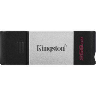 256GB Kingston USB-C 3.2 DATATRAVELER 8