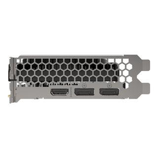 4GB PNY GeForce GTX 1650 Dual Fan GDDR6 HDMI DVI DP
