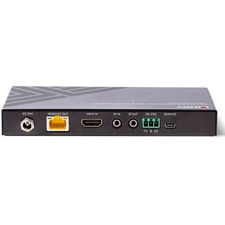 70.00m Lindy Cat.6 HDMI 18G & IR HDBaseT Transmitter