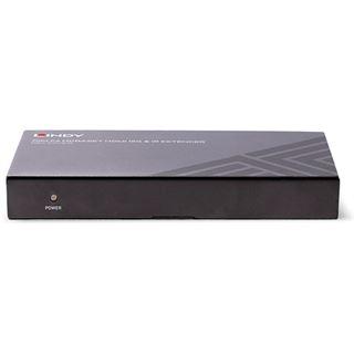 70.00m Lindy Cat.6 HDMI 18G & IR HDBaseT Receiver