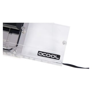 Alphacool Eiswolf 2 AIO 240mm Radeon RX 5700/5700XT Reference