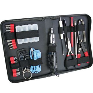 InLine Werkzeugset für Computer und Elektronik 43018