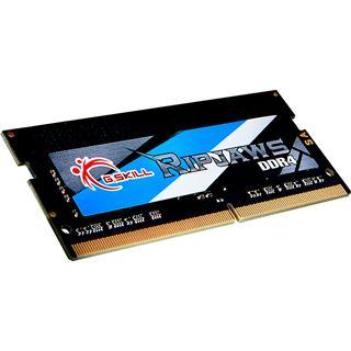 16GB G.Skill Ripjaws DDR4-3200 SO-DIMM CL22 Single