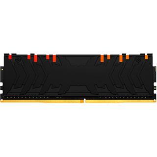 32GB HyperX Predator RGB DDR4-3200, CL16, Single