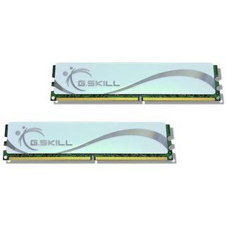 2GB G.Skill NR Series DDR3-800 DIMM CL5 Dual Kit