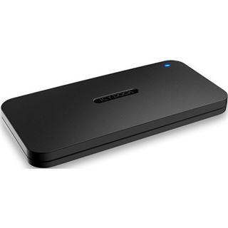 Icy Dock DOCK Gehäuse M.2 SATA SSD zu USB 3.2 Gen 1, MB809U3-1M2B