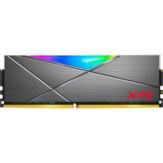 8GB ADATA XPG Spectrix D50 RGB DDR4-3000 DIMM CL16 Single