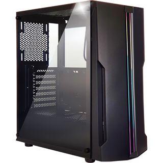 Xilence Xilent Blade Performance C X5 XG512.RGB Midi Tower ohne
