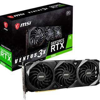 GeForce® RTX™ 3080