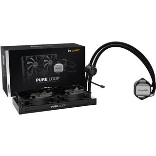 be quiet! Pure Loop 280mm (BW007)
