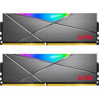 32GB ADATA XPG Spectrix D50 DDR4-3200 DIMM CL16 Dual Kit