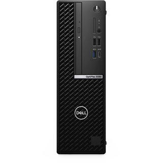 Dell OptiPlex 5080 SFF, Core i3-10100, 8GB RAM, 256GB SSD (WKTFH)