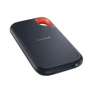 1000GB SanDisk Extreme 1050MB/s Portable SSD, USB-C 3.1