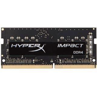 32GB HyperX Impact DDR4-3200 SO-DIMM CL20 Dual Kit