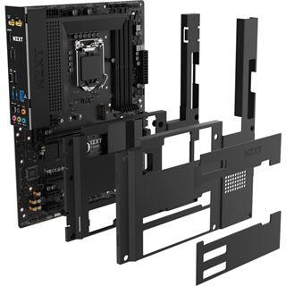 NZXT N7 Z490 Intel Gaming Motherboard mit Beleuchtungs- und