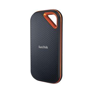 1000GB SanDisk Extreme Pro 2000MB/s Portable SSD USB-C 3.1