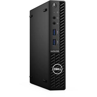 Dell OptiPlex 3080 MFF, Core i3-10100T, 4GB RAM, 128GB SSD (HWHK3)