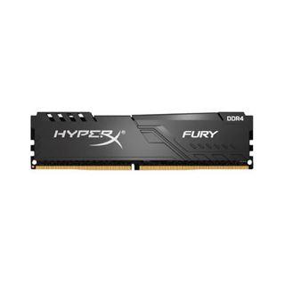 32GB HyperX FURY schwarz DDR4-3200 DIMM CL16 Dual Kit