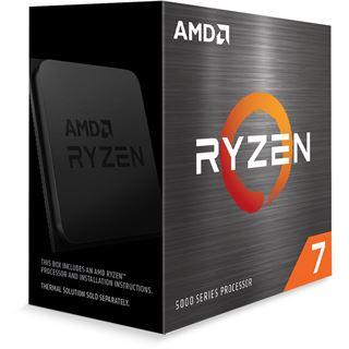 AMD Ryzen 7 5800X 8x 3.80GHz So.AM4 WOF