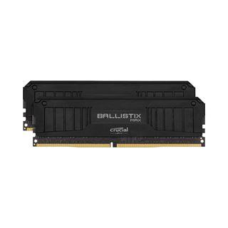 32GB Crucial Ballistix MAX, DDR4-4400 DIMM, CL19, Dual-Kit (2x16GB)