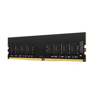 32GB LEXAR DDR4-2666 DIMM, CL19, Single (LD4AU032G-R2666G)