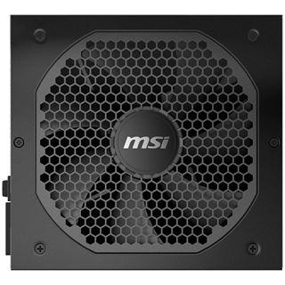 650 Watt MSI MPG A650GF ATX 2.4 (306-7ZP0A11-CE0)